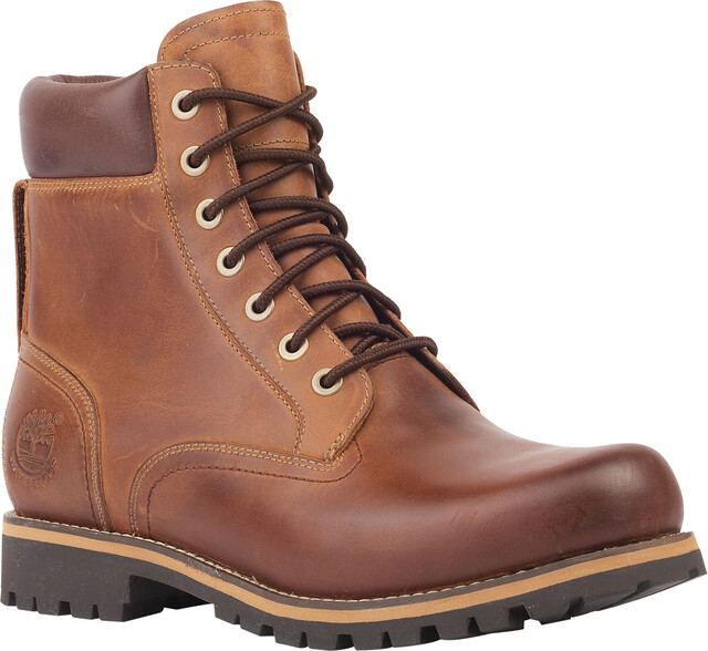 bottes timberland browns